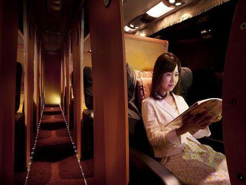 東京 夜行 バス 大阪 ドリームスリーパー東京大阪号