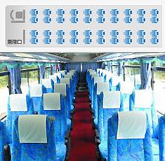 夜行 バス 名古屋 横浜