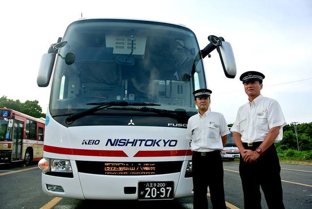 西東京バスの高速バス|安全への取り組みは?乗務員のスキルは?(インタビュー後編)